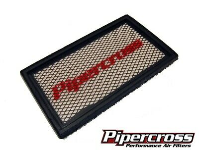 PP1128 Pipercross Air Filter Panel Fits Subaru Forester (SG) 2.0 2.5 S XT Turbo
