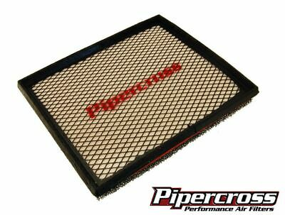 PP1443 Pipercross Air Filter Panel Audi A4 (B5) 2.4 30v 2.6 2.7 T S4 RS4 Quattro