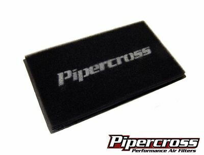 PP52 Pipercross Performance Air Filter Panel Audi A6 (C4) 1.9 2.5 TDI 1994>1997
