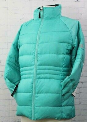 New 2017 686 Womens GLCR Camaper Infiloft Insulated Jacket Tiffany