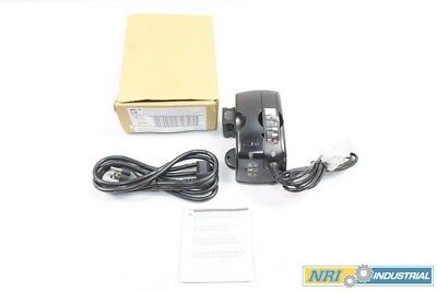 New 3M Bc-210 Smart Battery Charger With Cord D566933