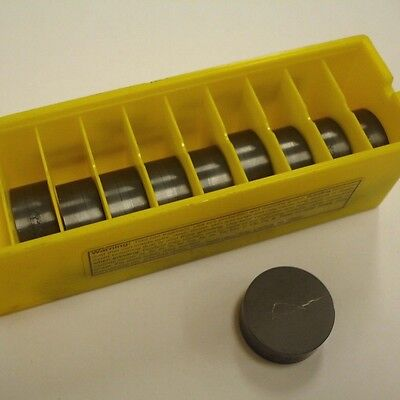 KENNAMETAL Ceramic Turning Inserts RNG65T0420 KY1525 Qty 10 -2994E386