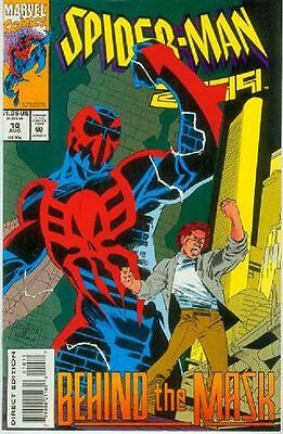 Spiderman 2099 # 10 (USA, 1993)