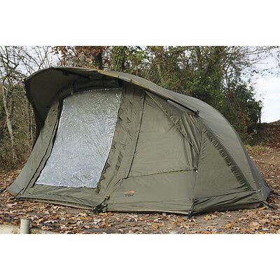 TF Gear Airflow Inflatable Air Pole 1 or 2 Man Fishing Bivvy Ex Demo