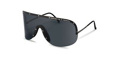 fe1595afecd78 NEW PORSCHE DESIGN P 8479 D Dark Grey Grey Sunglasses -  279.99 ...