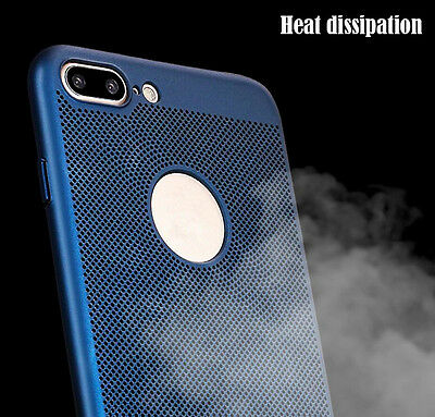 Ultra Thin Slim Matte Hard Back Case Cover For Apple iPhone SE 5 6 6s 7 Plus Hot