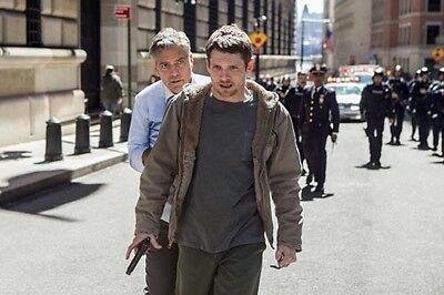 """Money Monster [Jack O'Connell / George Clooney] 10""""x8"""" Photo 62110"""