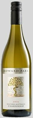Howard Park `Great Southern ` Chardonnay 2016 (12 x 750mL), Margaret River, WA.