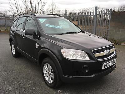 Chevrolet Captiva 2.0VCDI ( 150ps ) LS 2010