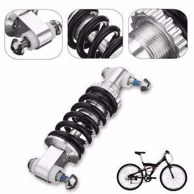 Cycling MTB Bike Bicycle Rear Suspension Spring Shock Absorber 450LBS/in 125mm