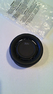 1 New Uppababy D-Link D-Lite D-Luxe Replacement Front Wheel Baby Stroller Part