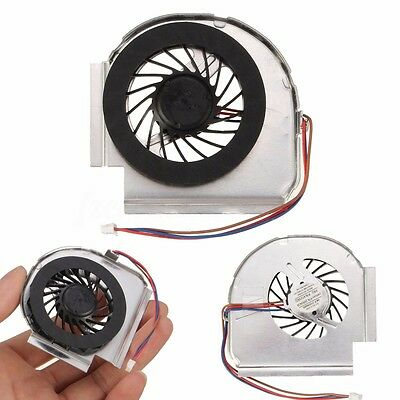 3Pins CPU Cooling Fan Cooler For IBM Lenovo ThinkPad T61 T61P R61 W500 T500 T400