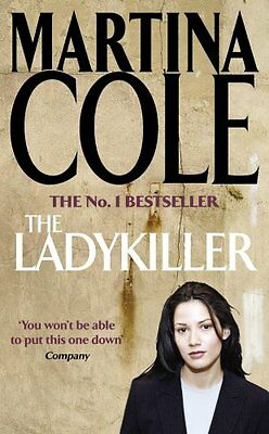 The Ladykiller,Martina Cole