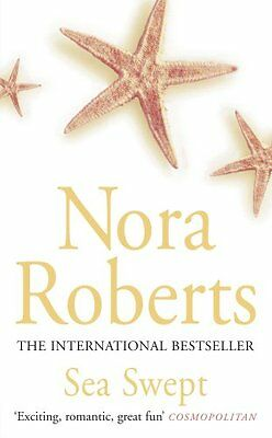 Sea Swept: Number 1 in series (Chesapeake Bay),Nora Roberts- 9780749933326