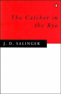The Catcher in the Rye,J. D. Salinger