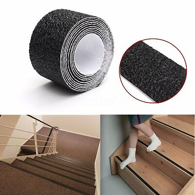 1M 25mm Anti Non Slip Tape High Grip Adhesive Sticky Backed Safety Floor Stair