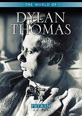The World of Dylan Thomas by Stevenson, Peter | Paperback Book | 9781841655345 |