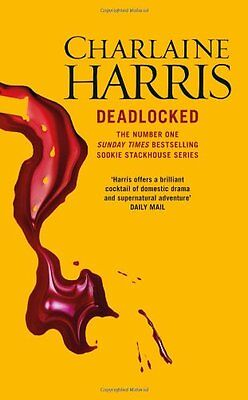 Deadlocked: A True Blood Novel (Sookie Stackhouse 12),Charlaine Harris