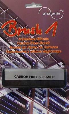 Analogis - Brush 1 - Kohlefaser-Bürste - Carbon-Fiber-Brush