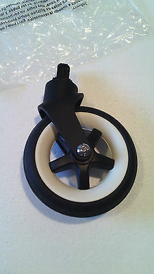 New Replacement Bugaboo Stroller Wheeled Board Toddler Child Stroller Wheel Part