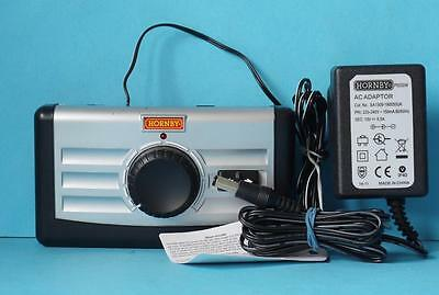 HORNBY R8250 CONTROLLER & TRANSFORMER P9000W for MODEL RAILWAY LAYOUT TRAIN SET