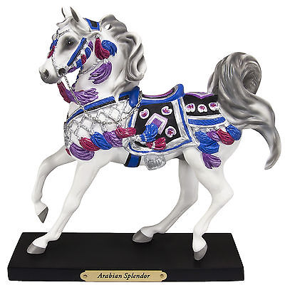 Trail of Painted Ponies ARABIAN SPLENDOR New 2017 FIRST EDITION Pony 4058154
