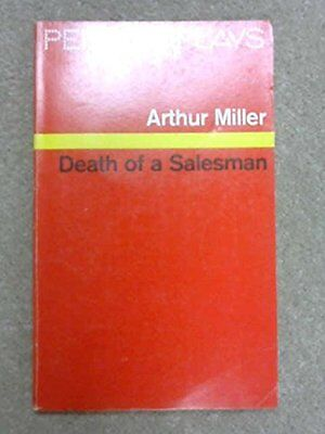 Death of a Salesman (Penguin plays & screenplays),Arthur Miller