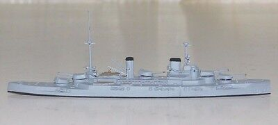 Navis 1/1250 Scale French Battleship Lorraine WWI Military Ship Model 401