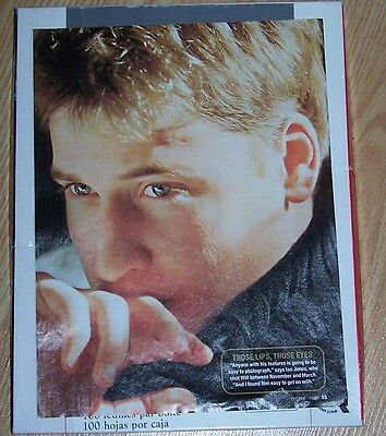 Prince William Photographic Magazine Clippings