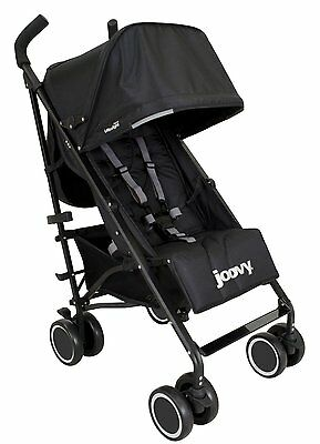 Joovy Groove Replacement Black Sunshade Baby Boy Girl Infant Stroller Part