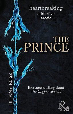 The Prince,Tiffany Reisz