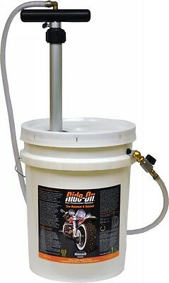 Ride-On Tps Tire Balancer And Sealant 5Gal (70640)