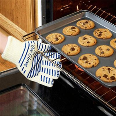 1 Pcs Ove Glove Oven Hot Surface Handler BBQ Hold for Kitchen Microwave SH