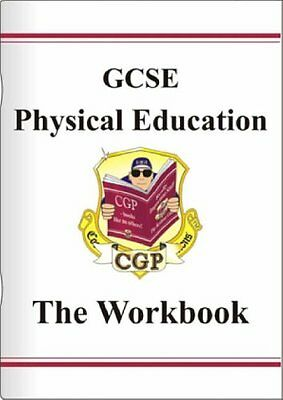 GCSE Physical Education Workbook: Workbook (Without Answers) Pt. 1 & 2,CGP Book