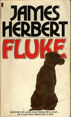 Fluke: NTW,James Herbert- 9780450038280