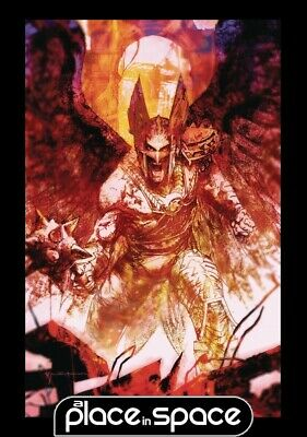 Death Of Hawkman - Softcover