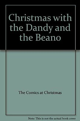 """The Comics at Christmas """"Dandy"""" and the """"Beano"""","""