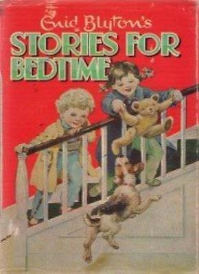 Stories for Bedtime (Rewards),Enid Blyton