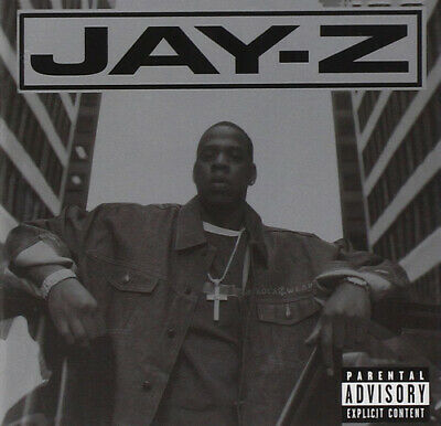 Jay-Z : Vol. 3: Life and Times of S. Carter CD (2000)