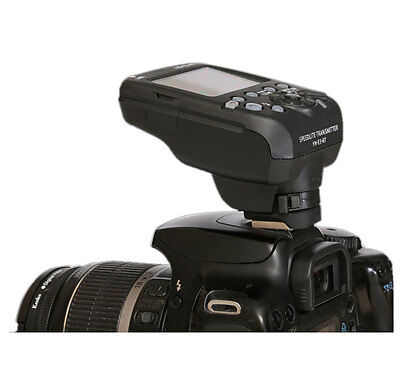 Pro Yongnuo YN-E3-RT Flash Speedlite Transmitter for Canon 600EX-RT as ST-E3-RT