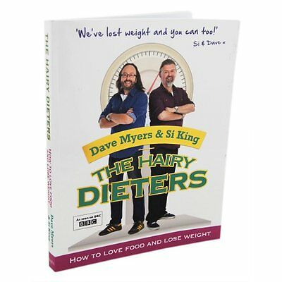 The Hairy Dieters - How to Love Food and Lose Weight,