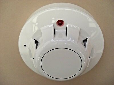 £9.60 Apollo XP95 Ionisation Smoke Detector 55000-500 APO