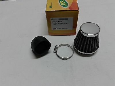 Filtro Aria Top Performance D. 41 Per Mikuni Tm 24 E Carburatori Dell'orto Vari