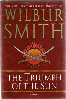 Triumph of the Sun (Traveller's),Wilbur Smith