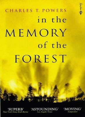 In the Memory of the Forest,Charles T. Powers- 9781862300446
