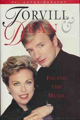 Facing the Music: The Autobiography,Jayne Torvill, Christopher Dean