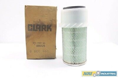 New Clark 886525 Pneumatic Filter Element D567650