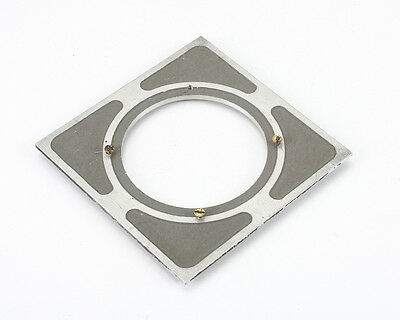 Newton Lens Board For New-Vue, 67Mm Hole, Holes Taped For Flange/195248