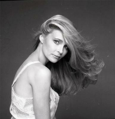 Priscilla Barnes 8x10-24x36 Photo Poster Canvas Wall Adhesive by LANGDON HL650