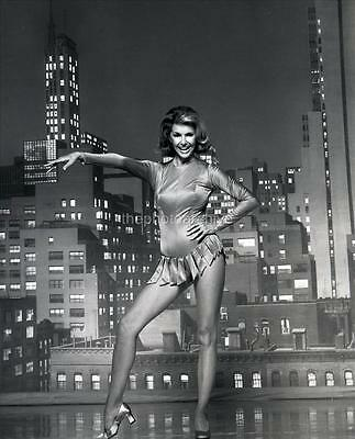Cyd Charisse 8x10 to 24x36 Photo Poster Canvas Wall Adhesive by LANGDON HL232